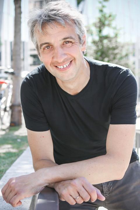 Dietmar Jacobs